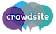 Pinnacle Logo's Competitor - Crowdsite logo