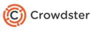 Crowdster's Company logo