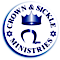 Dotcomdominion's Competitor - Crown And Sickle Ministries logo