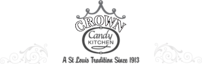Crown Candy Kitchen's Company logo