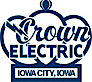 Crownelectric's Company logo