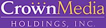 Crown Media Holdings Inc's Company logo