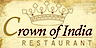 Yourmealoncall's Competitor - Crown Of India logo
