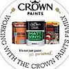 Crown Paints Professional's Company logo