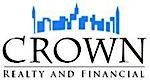 Crown Realty & Financial's Company logo