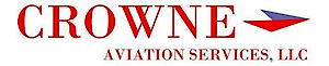 Crowne Aviation's Company logo