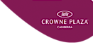 Crowne Plaza Canberra's Company logo