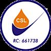 Crownsafemasters Nigeria's Company logo