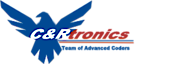Crtronics Studio's Company logo