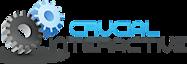 Crucial Interactive's Company logo