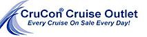 CruCon Cruise Outlet's Company logo