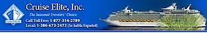 Cruise Elite's Company logo