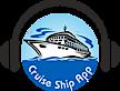 Cruise Ship App's Company logo