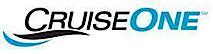 CruiseOne's Company logo