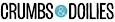 Morish Jems's Competitor - Crumbs & Doilies logo