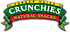 Fruithill, Inc's Competitor - Crunchies logo