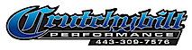 Crutchybilt Performance's Company logo