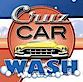 Cruz Car Wash's Company logo
