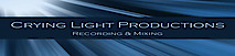 Crying Light Productions's Company logo