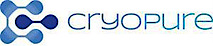 Cryo Pure's Company logo