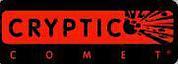 Cryptic Comet's Company logo