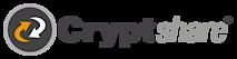 Cryptshare's Company logo