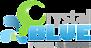 Splashpoolsrules's Competitor - Crystalbluepoolservices logo