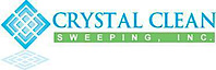 Crystal Clean Sweeping's Company logo