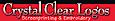Rlp Uniform's Competitor - Crystal Clear Logos logo