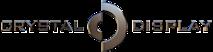 Crystaldisplay's Company logo