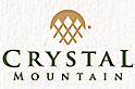 Crystal Mountain's Company logo