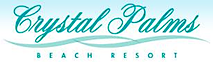 Crystal Palms Beach Resort's Company logo