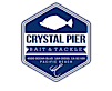 Crystal Pier Bait And Tackle's Company logo