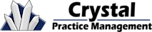 Crystal Practice Management's Company logo