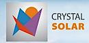 Crystal Solar's Company logo