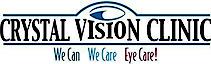 Crystal Vision Clinic's Company logo