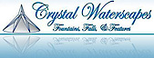 Crystal Waterscapes's Company logo