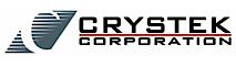 Crystek's Company logo