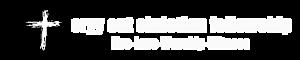 Cryy Out Christian Fellowship's Company logo