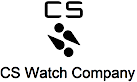 CS Watch Company's Company logo