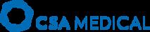 CSA Medical's Company logo