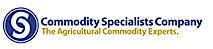 Csc World's Company logo