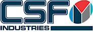 CSF Industries's Company logo