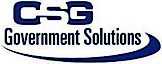 CSG Government Solutions's Company logo