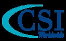 CSI Worldwide's Company logo