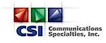 Commspecial's Company logo
