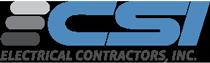 CSI Electrical Contractors's Company logo