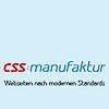 Css:manufaktur's Company logo