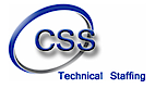 CSS Staffing's Company logo