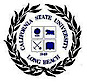 CSULB's Company logo